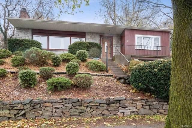 32 Arthur Place, Yonkers, NY 10701 (MLS #5120907) :: Mark Boyland Real Estate Team