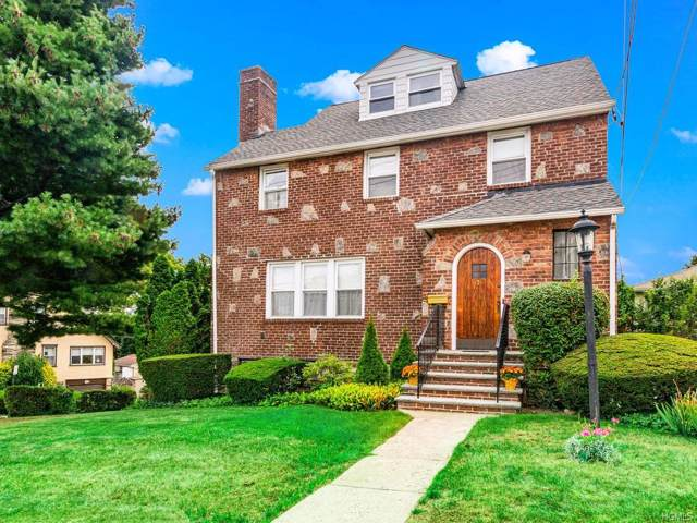7 Crestmont Avenue, Yonkers, NY 10704 (MLS #5120923) :: RE/MAX RoNIN