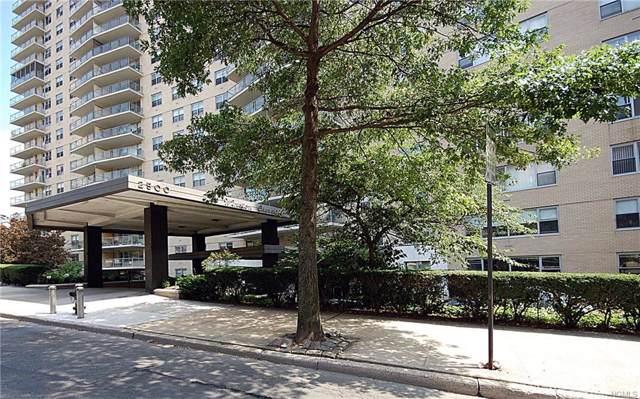 2500 Johnson Avenue 8P, Bronx, NY 10463 (MLS #5120926) :: Mark Boyland Real Estate Team