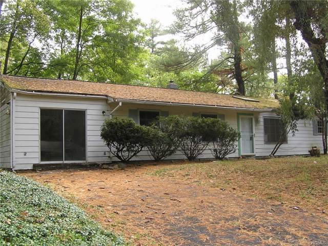 102 Pine Street, West Hurley, NY 12491 (MLS #5120933) :: William Raveis Legends Realty Group