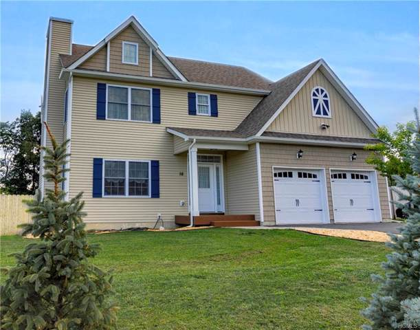 16 Lauren Lane, Montgomery, NY 12549 (MLS #5120950) :: Mark Boyland Real Estate Team