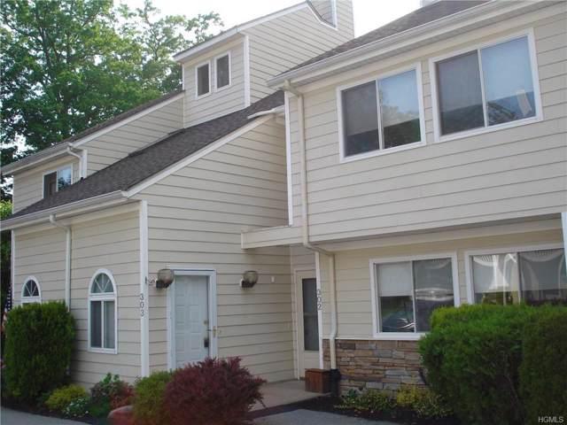 303 Crystal Hill Lane, Poughkeepsie, NY 12603 (MLS #5120954) :: The McGovern Caplicki Team