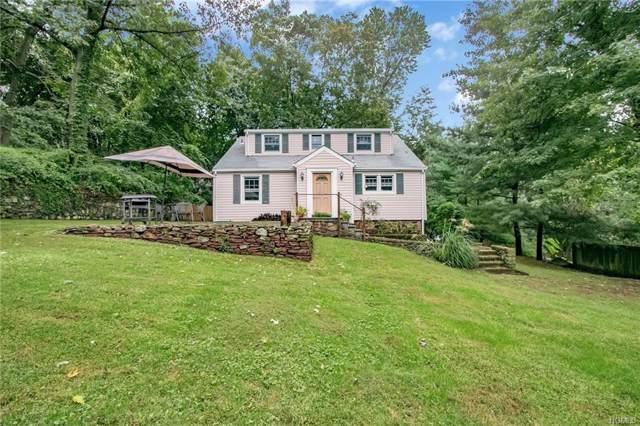 660 Route 9W S, Nyack, NY 10960 (MLS #5120957) :: William Raveis Baer & McIntosh