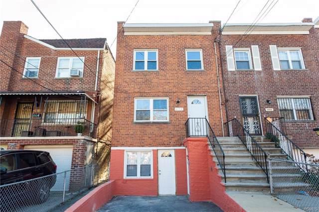 1054 E 227th Street, Bronx, NY 10466 (MLS #5120958) :: Marciano Team at Keller Williams NY Realty