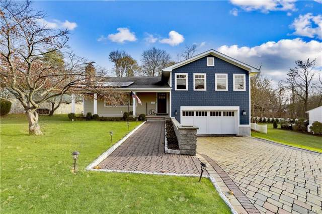 1 Stanley Road, White Plains, NY 10605 (MLS #5120967) :: The Home Team