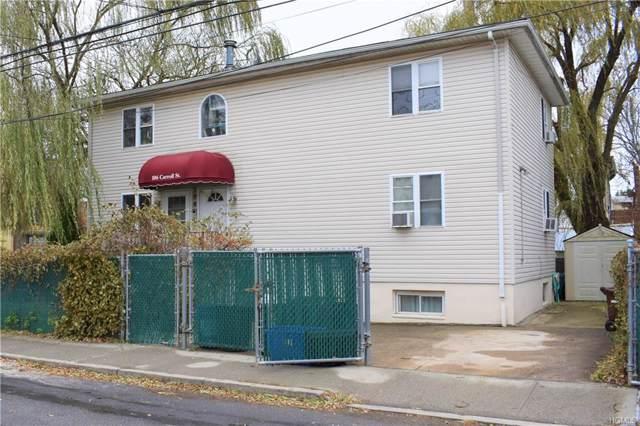 106 Carroll Street, Bronx, NY 10464 (MLS #5120972) :: Mark Boyland Real Estate Team