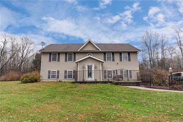 3356 State Route 208, Campbell Hall, NY 10916 (MLS #5120975) :: Mark Boyland Real Estate Team