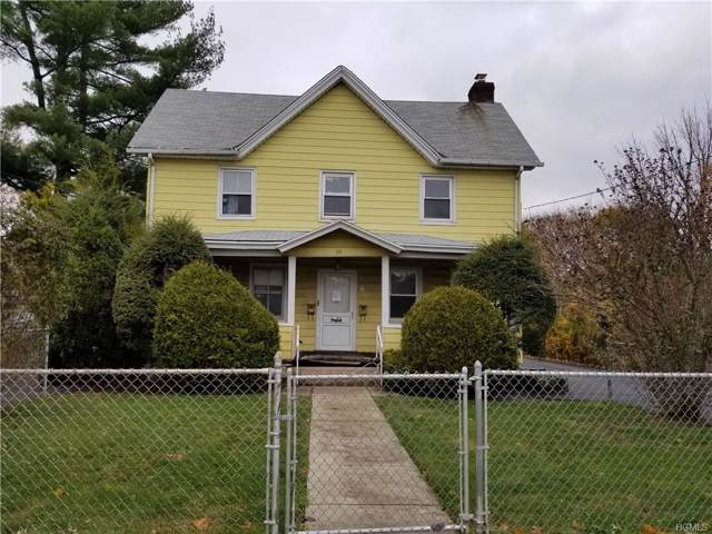 34 5th Avenue, New Rochelle, NY 10801 (MLS #5120985) :: William Raveis Legends Realty Group