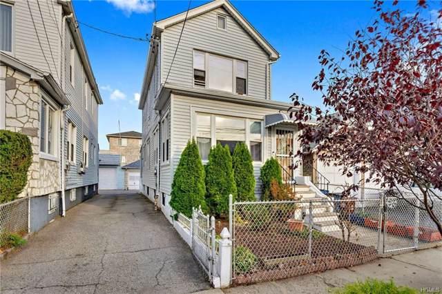 4410 Monticello Avenue, Bronx, NY 10466 (MLS #5120994) :: Mark Seiden Real Estate Team
