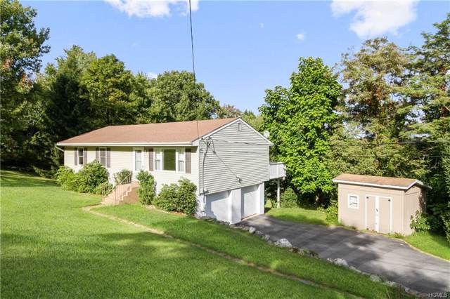 41 Sunny Knolls Drive, Poughkeepsie, NY 12603 (MLS #5120996) :: William Raveis Legends Realty Group