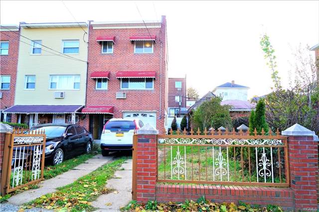 3029 Gunther Avenue, Bronx, NY 10469 (MLS #5121031) :: RE/MAX RoNIN