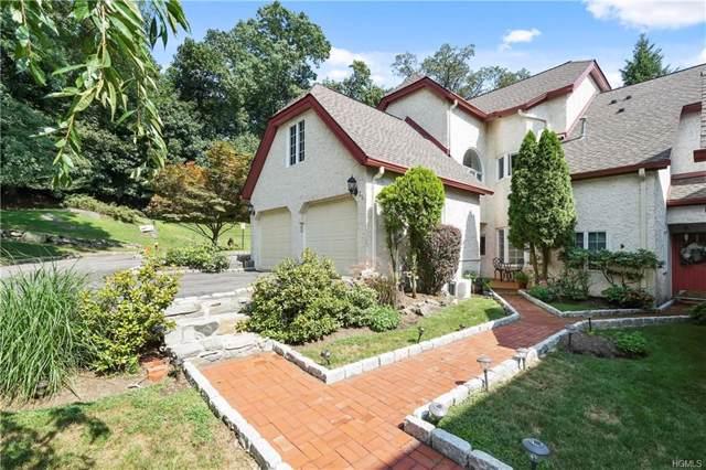 33 Springhurst Park Drive, Dobbs Ferry, NY 10522 (MLS #5121043) :: Mark Boyland Real Estate Team