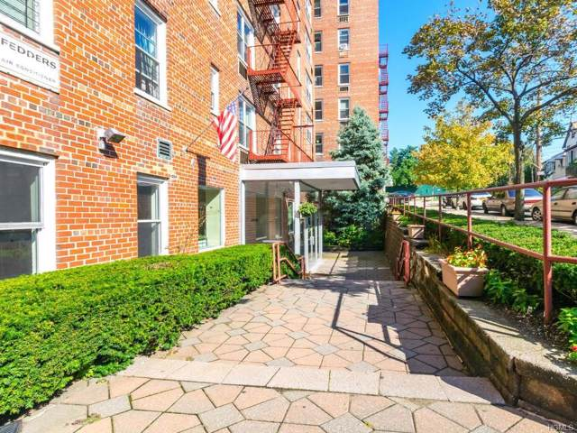 3311 Giles Place 3D, Bronx, NY 10463 (MLS #5121050) :: RE/MAX RoNIN