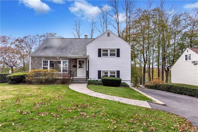 21 Candlewood Drive, Yonkers, NY 10710 (MLS #5121066) :: RE/MAX RoNIN
