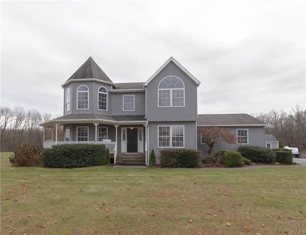 63 Van Alst Road, Montgomery, NY 12549 (MLS #5121078) :: Mark Boyland Real Estate Team