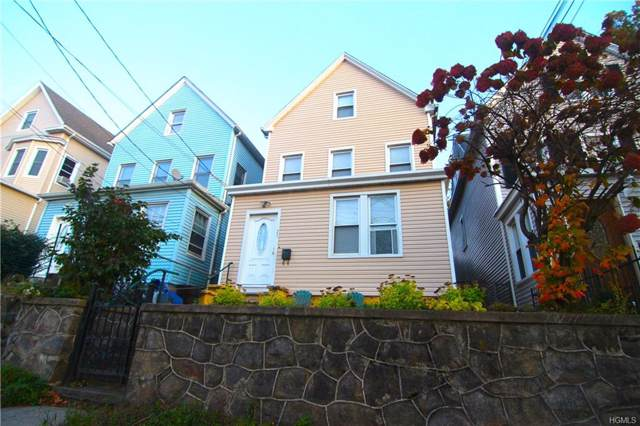 27 S Terrace Avenue, Mount Vernon, NY 10550 (MLS #5121081) :: William Raveis Legends Realty Group