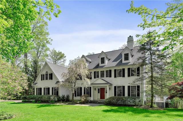 11 White Oak Lane, Chappaqua, NY 10514 (MLS #5121093) :: Mark Seiden Real Estate Team