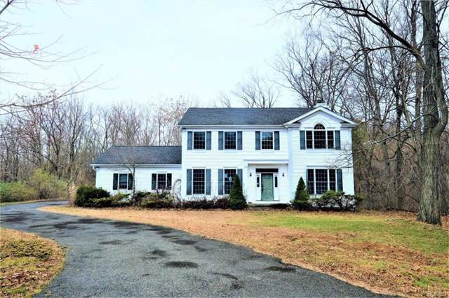 1820 Casey Court, Mohegan Lake, NY 10547 (MLS #5121106) :: Mark Boyland Real Estate Team