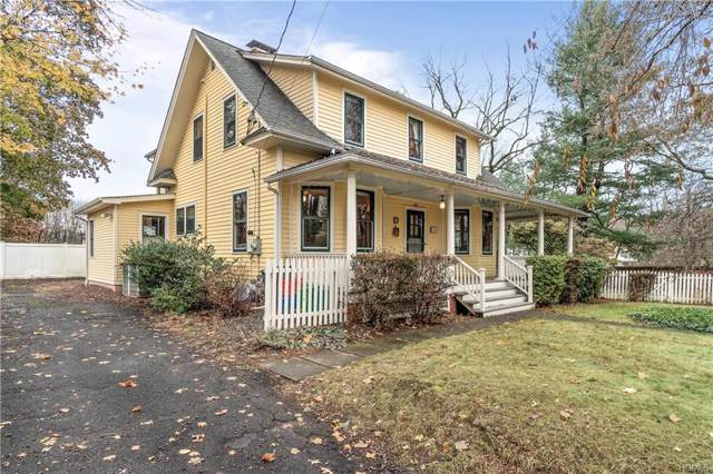 506 Kings Highway, Sparkill, NY 10976 (MLS #5121122) :: William Raveis Baer & McIntosh