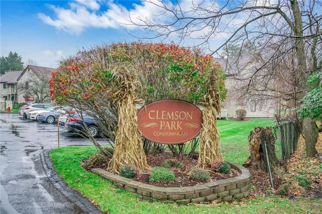 152 Sycamore Drive, Middletown, NY 10940 (MLS #5121152) :: William Raveis Legends Realty Group