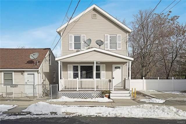 116 John Street, New Windsor, NY 12553 (MLS #5121168) :: RE/MAX RoNIN