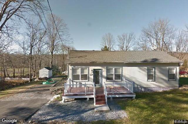 20 Grandview Trail, Monroe, NY 10950 (MLS #5121252) :: William Raveis Baer & McIntosh