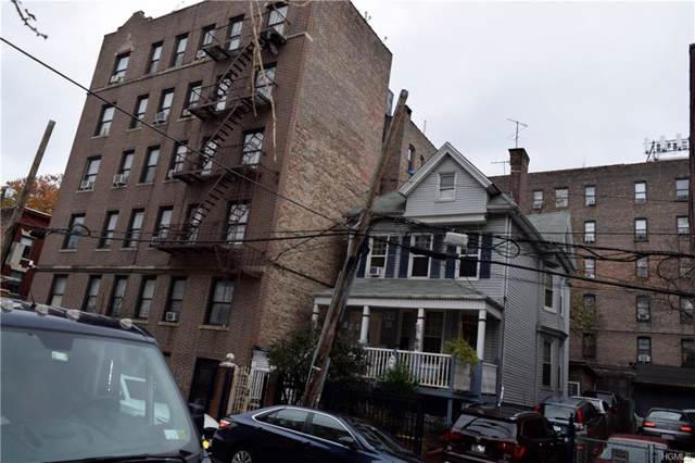 2714 Creston Avenue, Bronx, NY 10468 (MLS #5121515) :: RE/MAX RoNIN