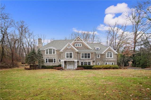 41 Evergreen Row, Armonk, NY 10504 (MLS #5121531) :: William Raveis Legends Realty Group