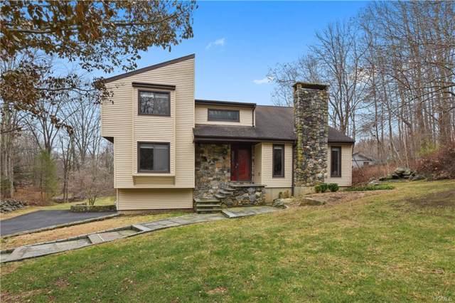 301 Foggintown Road, Brewster, NY 10509 (MLS #5121561) :: William Raveis Baer & McIntosh