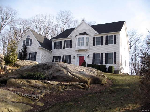 52 Sprucetop Drive, Mahopac, NY 10541 (MLS #5121562) :: William Raveis Baer & McIntosh