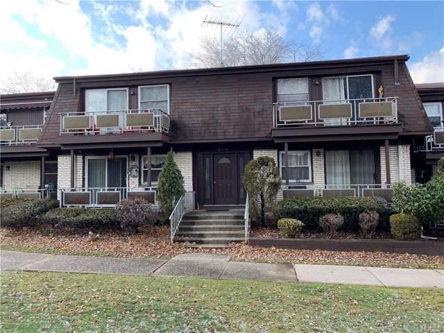 8 Church Lane L, Valley Cottage, NY 10989 (MLS #5121575) :: Mark Seiden Real Estate Team