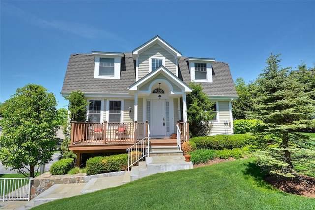 30 Glassbury Court, Mount Kisco, NY 10549 (MLS #5121589) :: Mark Boyland Real Estate Team