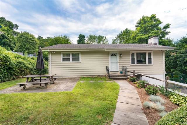 6 Glen Road, Bedford Hills, NY 10507 (MLS #5121609) :: Mark Boyland Real Estate Team