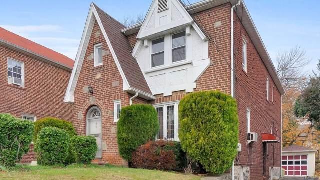 46 Thomas Place, New Rochelle, NY 10801 (MLS #5121843) :: William Raveis Baer & McIntosh