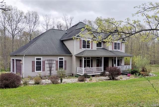 68 Climbing Ridge Road, Gardiner, NY 12561 (MLS #H5122016) :: Cronin & Company Real Estate