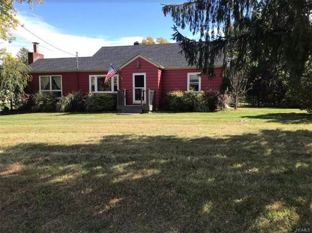 248 Maybrook Road, Campbell Hall, NY 10916 (MLS #5122021) :: Mark Boyland Real Estate Team
