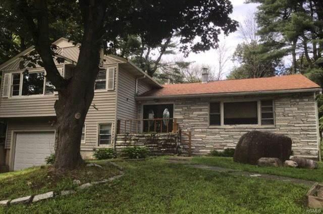 259 Kingston Avenue, Wurtsboro, NY 12790 (MLS #5122100) :: William Raveis Baer & McIntosh