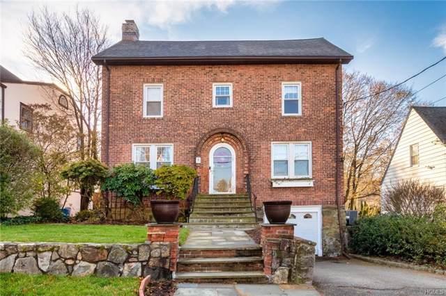 31 Keats Avenue, Hartsdale, NY 10530 (MLS #5122130) :: William Raveis Baer & McIntosh