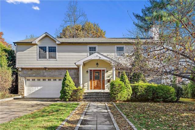 39 Crawford Street, Bronxville, NY 10708 (MLS #5122151) :: William Raveis Legends Realty Group