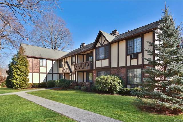 21 Foxwood Drive #4, Pleasantville, NY 10570 (MLS #5122167) :: William Raveis Legends Realty Group