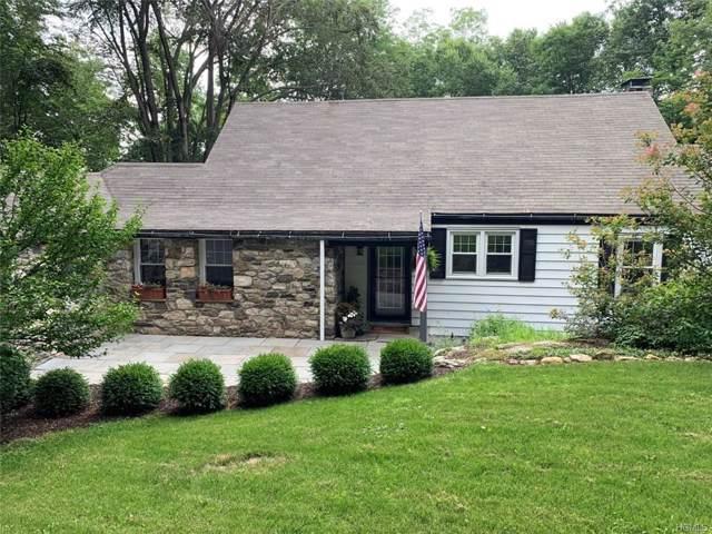 117 Ballyhack Road, Brewster, NY 10509 (MLS #5122174) :: Kendall Group Real Estate | Keller Williams