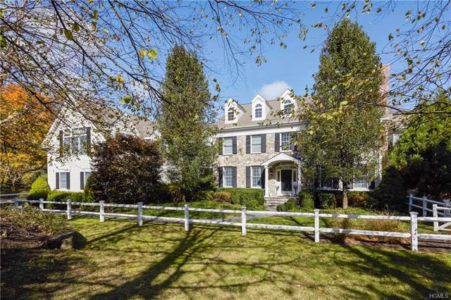 43 Hammond Ridge Road, Bedford Corners, NY 10549 (MLS #5122238) :: William Raveis Legends Realty Group