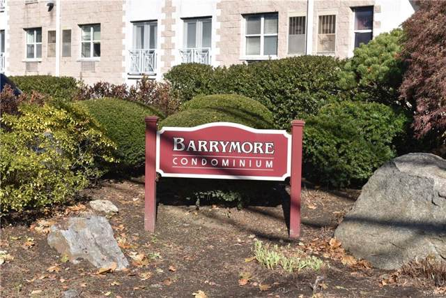 501 N Barry Avenue 3E, Mamaroneck, NY 10543 (MLS #5122246) :: The McGovern Caplicki Team