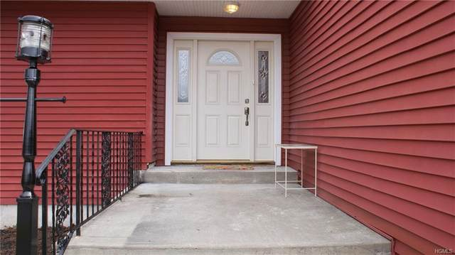 2196 State Route 300, Newburgh Town, NY 12589 (MLS #H5122250) :: Cronin & Company Real Estate