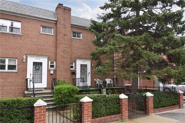 1518 Mac Donough Place, Bronx, NY 10465 (MLS #5122258) :: The Anthony G Team