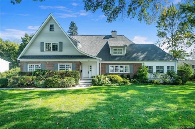 21 Fordham Avenue, Rye, NY 10580 (MLS #5122279) :: Mark Boyland Real Estate Team