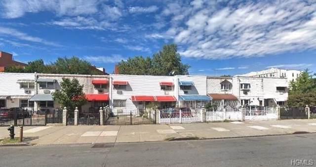 1495 Boston Road, Bronx, NY 10460 (MLS #5122290) :: Marciano Team at Keller Williams NY Realty