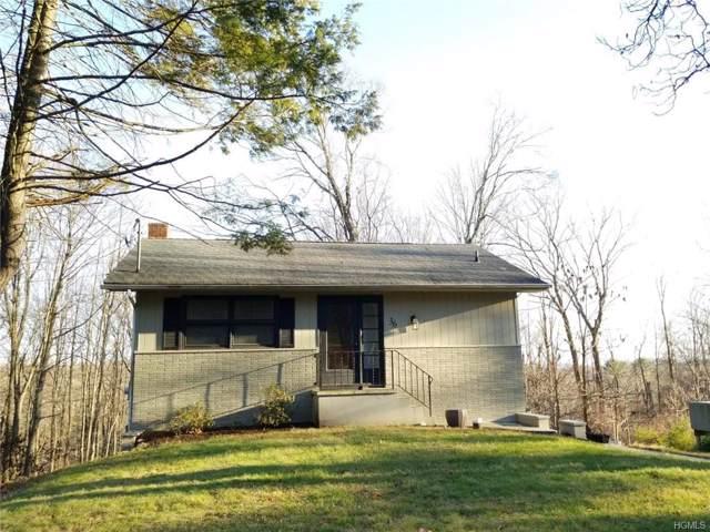 36 Horton Road Extension, Bloomingburg, NY 12721 (MLS #5122408) :: William Raveis Baer & McIntosh