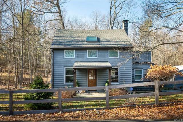 164 Brooklyn Heights Road, Rhinebeck, NY 12572 (MLS #5122445) :: William Raveis Legends Realty Group