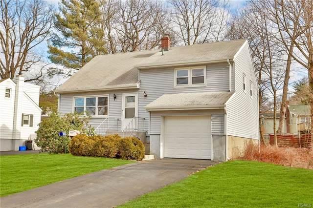 32 Sherwood Drive, Nanuet, NY 10954 (MLS #5122463) :: RE/MAX RoNIN